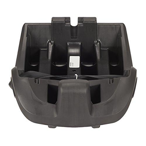 Nurture Infant Car Seat Base, Black