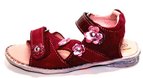Juge 3481123 chaussures sandales enfant fille-rose-taille 25 (sans boîte)