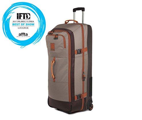 Fishpond Grand Teton Rolling Luggage (Rolling Luggage Shop)