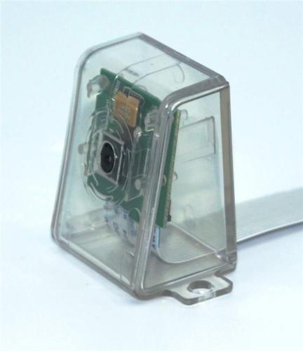 12 opinioni per Camera Case Raspberry Pi- Clear