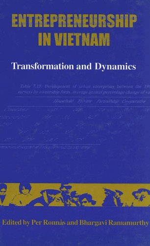 Entrepreneurship In Vietnam: Transformation And Dynamics (Nordic Institute of Asian Studies) by Nordic Institute of Asian Studies