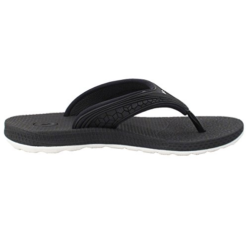 Women With Weight Support Water Comfort Bounce Arch Light Outdoor GP5842 8502 Flip Breathable Flops Super Men Black High ABxZn5fq