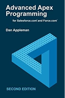 Advanced Apex Programming Dan Appleman Pdf