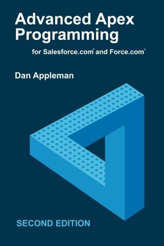 salesforce programming - 3