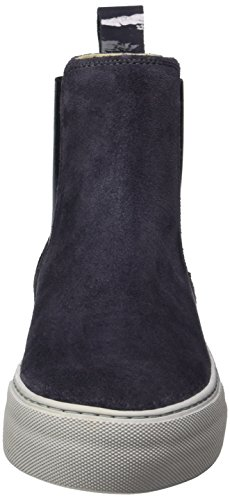 70814195001309 Para Grey Botas Heel dark Gris O'polo Mujer Chelsea Marc Flat Z4xFtwP