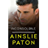 Inconsolable (Love Triumphs Book 2)
