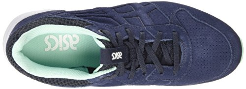 Indian Ink Basses 5050 Shaw Ink Asics Mixte Indian Runner Adulte Sneakers Bleu OFxw0Cq