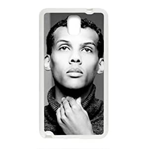 RELAY Imperturbable handsome man Cell Phone Case for Samsung Galaxy Note3