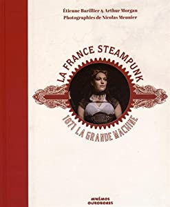 "Afficher ""La France steampunk"""