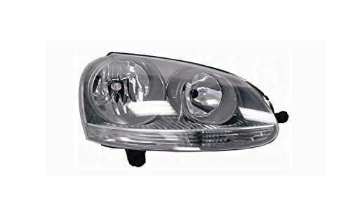 volkswagen rabbit headlight - 2