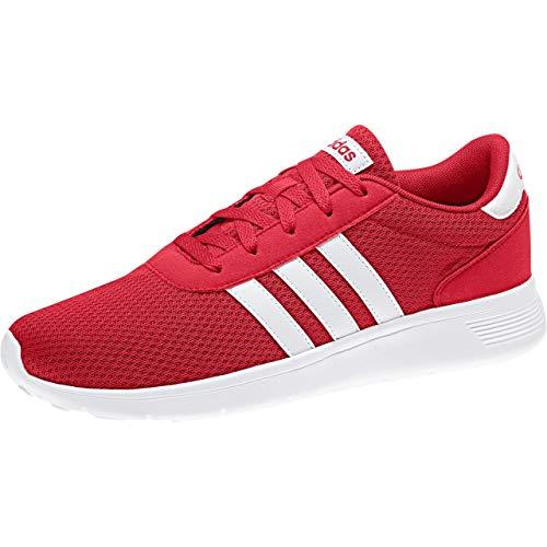 Baskets 000 Rouge Ftwbla Lite Escarl Pour Racer escarl Adidas Hommes BWwSqaOEE