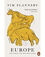 Europe. The First 100 Million Years