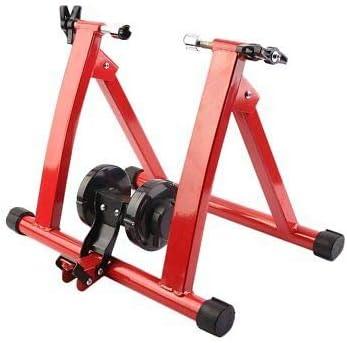 Entrenador de ejercicio en bicicleta ike Rbo Trainer Road M para interior, resistencia para interiores, bicicletas de montaña, para fitness, turbo, ejercicio de resis: Amazon.es: Electrónica