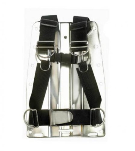 Dive Rite Deluxe Harness for Technical Scuba Divers