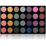 Shany The Masterpiece 28 Color Ultra Shimmer Eyeshadow Palette/Refill