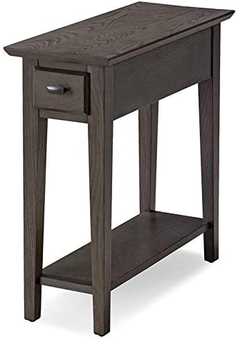 Leick Home Favorite Finds 1 Drawer End Table