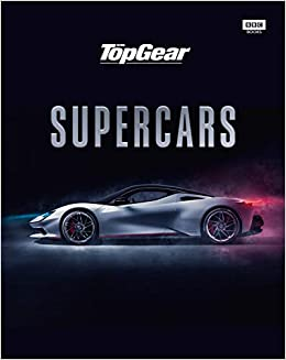 Top Gear Ultimate Supercars Barlow Jason 9781785944819 Amazon Com Books