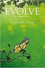 Evolve Paperback