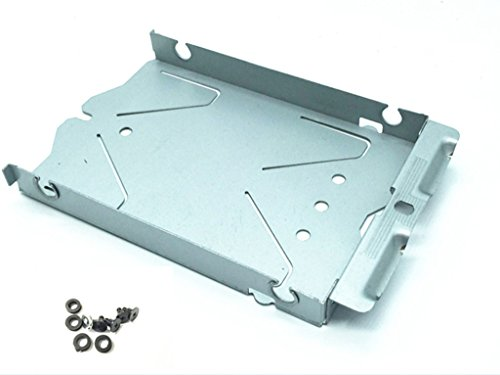 Price comparison product image Junsi Hard Drive Caddy Holder Cage Housing 1200 w / Screws for PS4 Playstation 4 Console