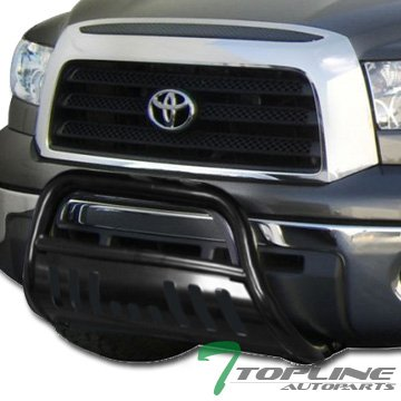 2002 toyota sequoia brush guard - 4