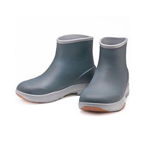 Shimano Evair Deck Boots - Gray - Men's Size 10