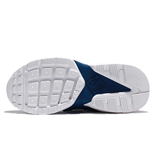 cheap sale under $60 NIKE Air Huarache City Low Womens Style : Ah6804 Womens Ah6804-400 Navy/White cheap sale 2014 new buy cheap latest outlet locations online viS6IVFQ