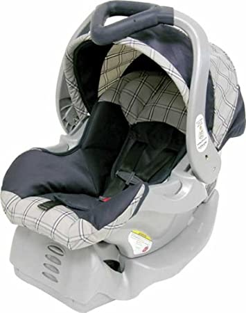 Baby Trend Flex Loc Infant Car Seat Chatham Discontinued By Manufacturer