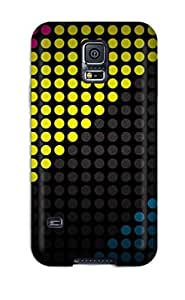Galaxy Case - Tpu Case Protective For Galaxy S5- Lg