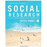Introduction to Social Research: Quantitative and Qualitative Approaches 3ed
