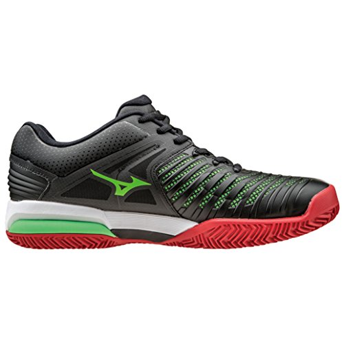 Men Gr 2 Clay 40 Intense FS16 Wave Mizuno CC Tour aYAq14