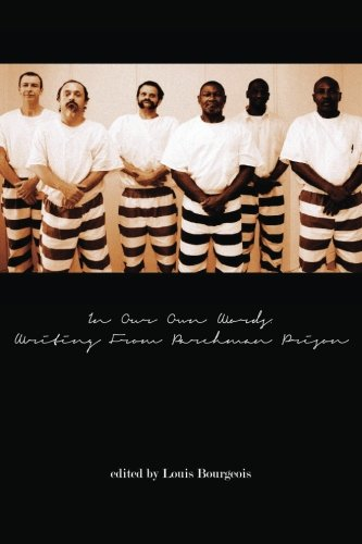 In Our Own Words: Writing From Parchman Prison