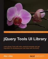 jQuery Tools UI Library Front Cover