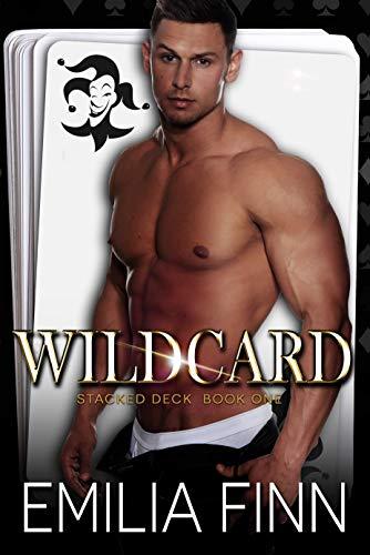 Wildcard (Stacked Deck Book 1) by [Finn, Emilia]
