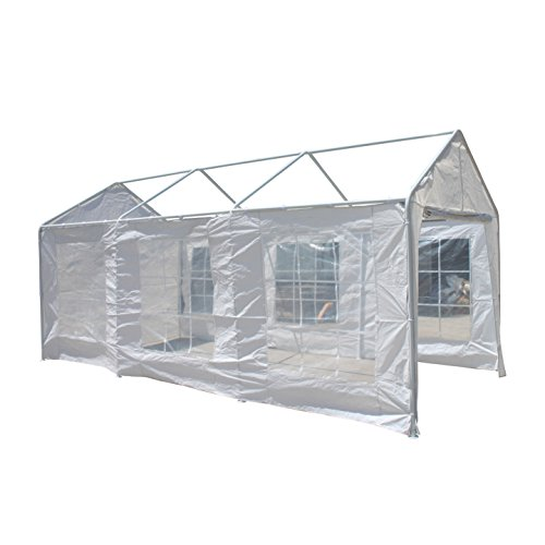 ALEKO CP1020 Replacement Canopy Side Walls for 10 x 20 ...