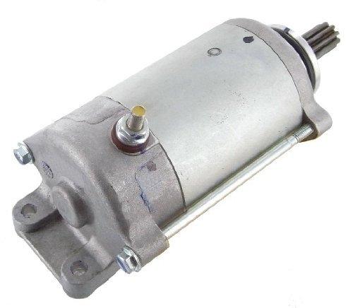 Crank-n-Charge 18882N Replacement Starter Motor Fits Artic Cat ATV UTV Prowler H1 650 700 4x4 TRV EFI XTZ 0825-011 0825-013 SM64