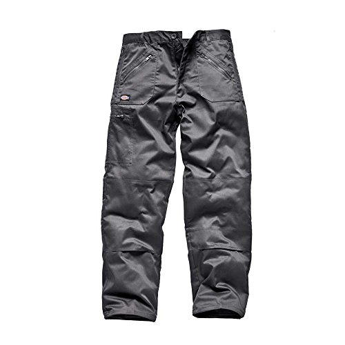 Dickies - Pantalon -  Homme -  Gris - Gris - Large