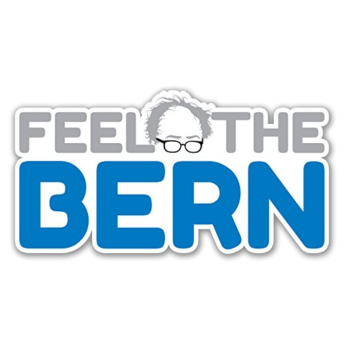 Feel Bern Enlightened Candidates Presidential product image