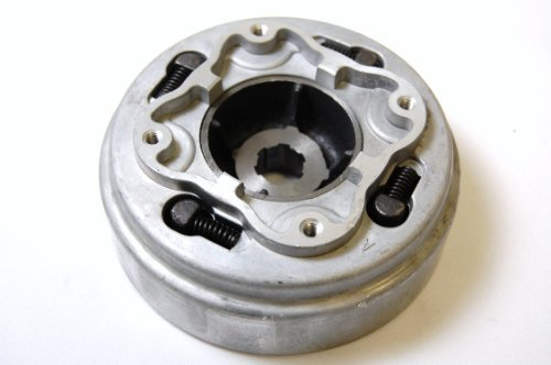 Manual Clutch Assembly for 70cc 110cc 125cc Chinese Dirt Pit Bike Lifan CT14 - Manual Clutch Dirt Bike