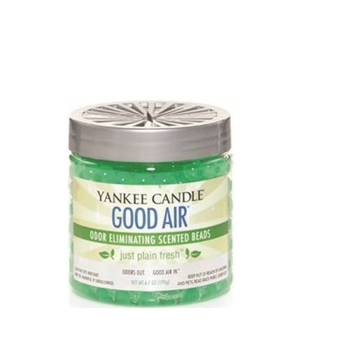 Yankee Candle Just Plain Fresh Good Air