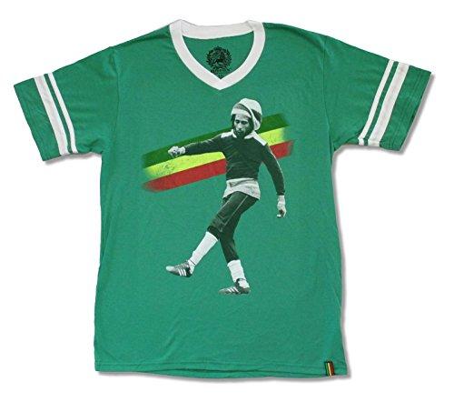 Bob Marley Football - Adult Bob Marley