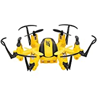 Goolsky JJRC H20H RC Hexacopter Drone with Headless Mode&One Key Return&3D Flip&Altitude Hold 2.4G 4 Channel 6-Axis Gyro RTF Quadcopter Upgrade Version