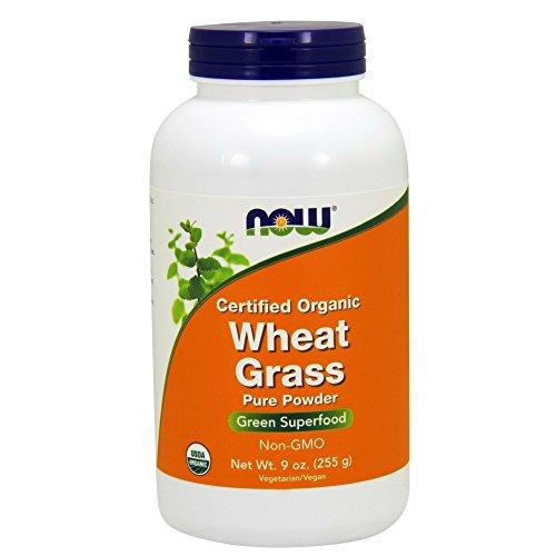 wheatgrass now - 2