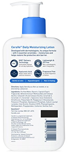 Buy drugstore face lotion for dry skin
