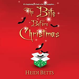 The Bite Before Christmas Audiobook