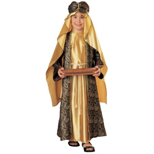 Rubie's Costume Co Child Melchior Costume, Large, Large