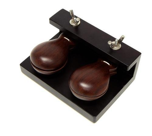 BSX 830430 Professional Version Tension Adjustable Castanets by BSX