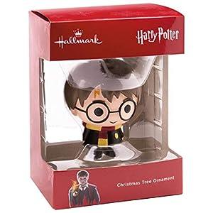Hallmark Harry Potter Ornament Movies & TV