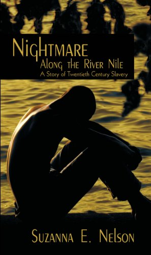 Winner of The Editor's Choice Award, Nightmare Along the River Nile: Abducted by the LRA by Suzanna E. Nelson is Today's Kindle Fire at KND eBook of The Day