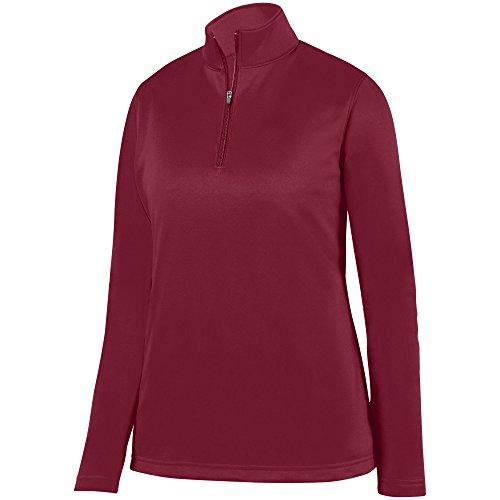 Augusta Sportswear Women's Wicking Fleece Pullover