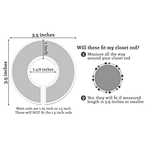 Modish Labels Baby Nursery Closet Dividers, Closet Organizers, Nursery Decor, Baby Boy, Woodland, Fox